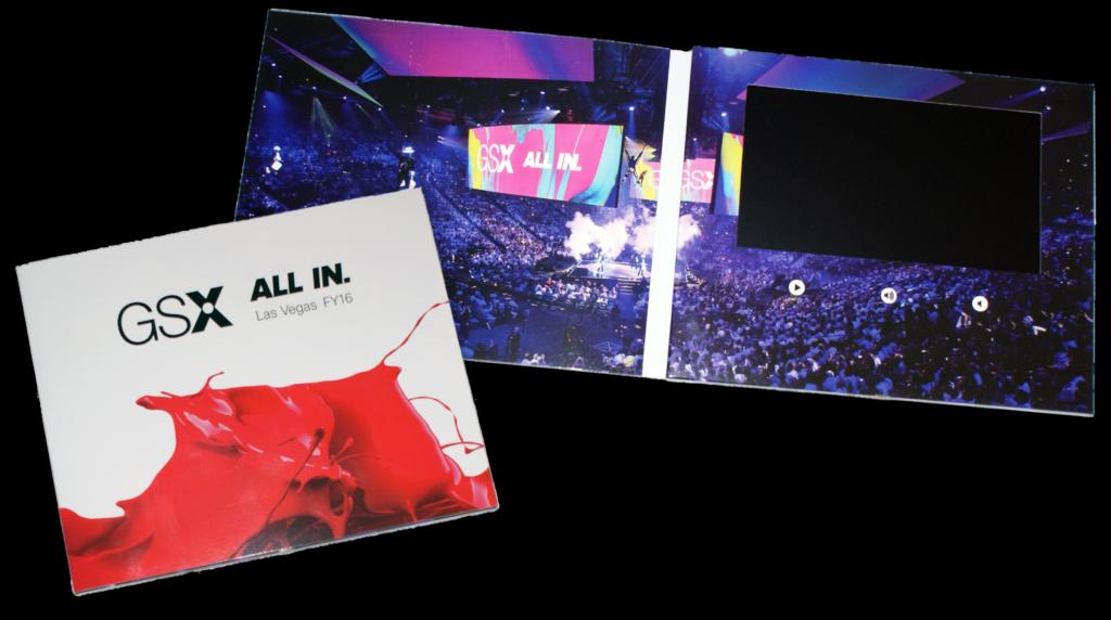 GSX - TV In A Card