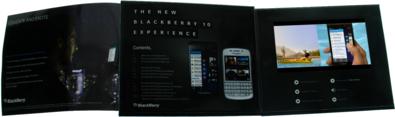 Blackberry - TV In A Card