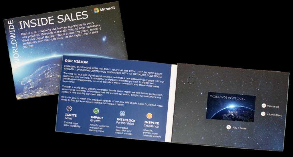 Microsoft - TV In A Card