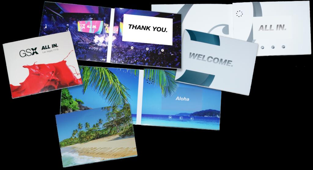 Tencue - TV In A Card